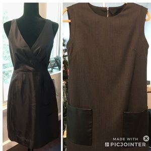 J. Crew Bundle of 2 dresses for the price of 1!